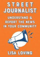 Street Journalist