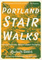 Portland Stair Walks