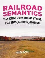 Railroad Semantics