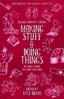 Making Stuff and Doing Things