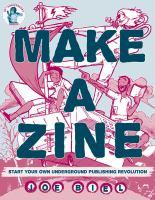 Make A Zine!