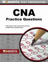 CNA Practice Questions