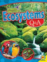 Ecosystems Q&A