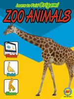 Learn to Fold Origami Zoo Animals