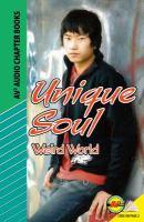 Unique Soul Weird World