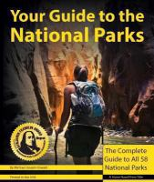 Your Guide to the National Parks