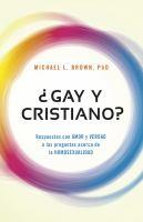 ¿Gay y cristiano?