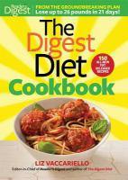 Digest Diet Cookbook