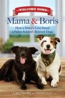 Welcome Home, Mama and Boris