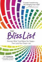 The Bliss List