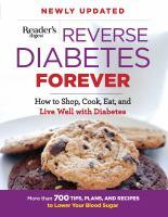 Reverse Diabetes Forever