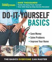 Do-it Yourself Basics