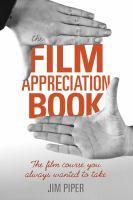 The Film Appreciation Book