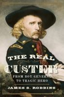 The Real Custer