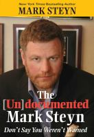 The [un]documented Mark Steyn