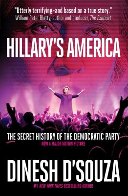 Cover image for Hillary's America