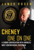 Cheney One on One