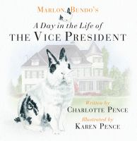 Marlon Bundo's Day in the Life of the Vice President