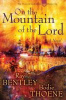 On-the-mountain-of-the-lord-:-a-novel-