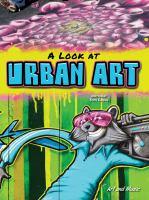 A Look at Urban Art