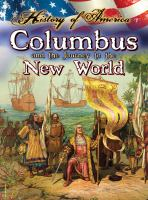 Columbus and the Journey to the New World