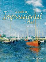 A Look at Impressionist Art