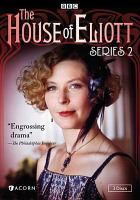 The House of Eliott. The Complete Second Season