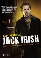 Jack Irish [TV Films]
