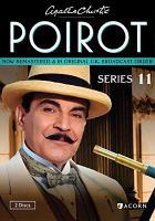 Poirot: Series 11