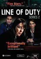 Line of Duty. Series 2
