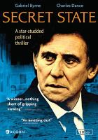 Secret State(DVD,Gabriel Byrne)