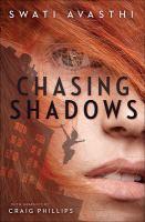Image: Chasing Shadows