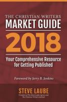 The Christian Writers Market Guide