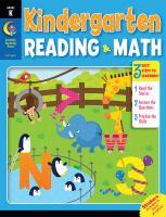 Kindergarten Reading & Math