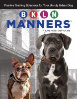 BKLN Manners