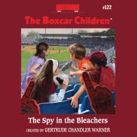 The Spy in the Bleachers