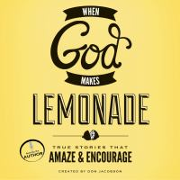 When God Makes Lemonade