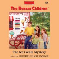 The Ice Cream Mystery