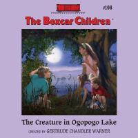 The Creature in Ogopogo Lake