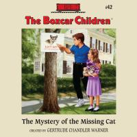 The Mystery of the Missing Cat