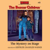 The Mystery on Stage