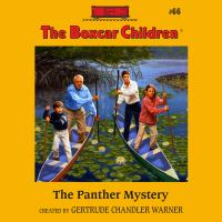 The Panther Mystery