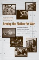 Arming the Nation for War