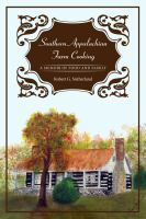 Southern Appalachian Farm Cooking