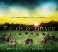 FIELDS OF GRACE (CD)