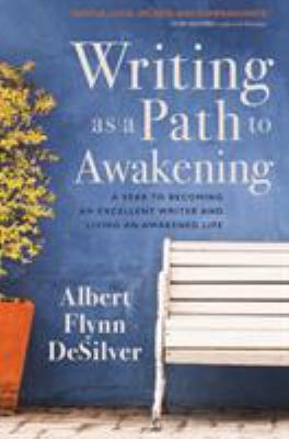 Cover image for Writing as A Path to Awakening