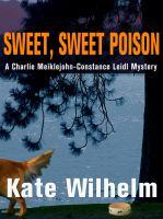 Sweet, Sweet Poison