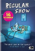 Regular show the best DVD in the world at this moment in time.