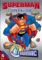 Superman Super-villains