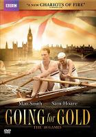 Going for gold : [videorecording (DVD)] the '48 games